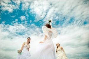 Марафон невест 2011