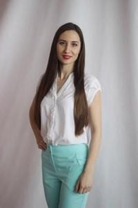 Александрова Анастасия
