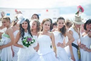 Марафон невест 2012