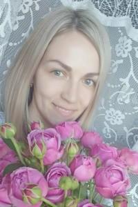 Леонтьева Мария